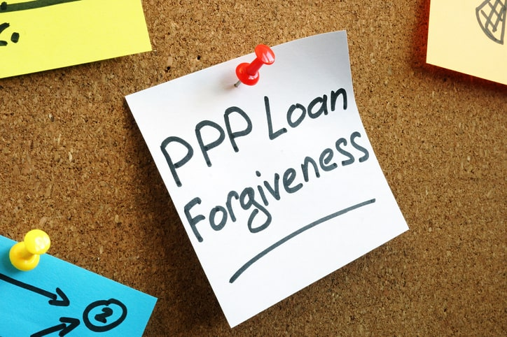 When Should Businesses Apply for PPP Loan Forgiveness?