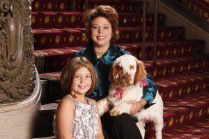Richmond SPCA (RSPCA) - 40th Anniversary Community Spotlight