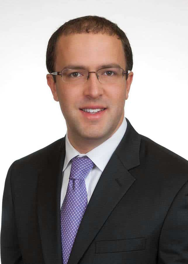 Scott Zickefoose, CPA, CM&AA