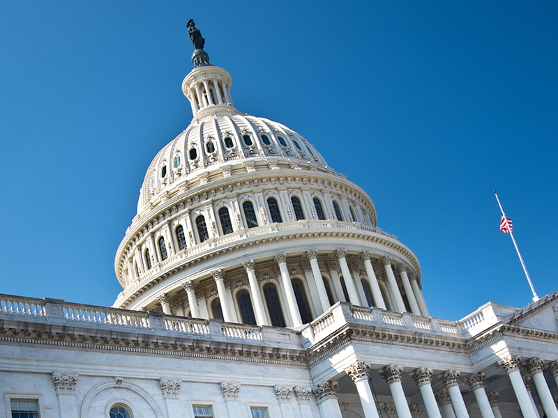 Overview of Tax Provisions Included in Senate Infrastructure Bill