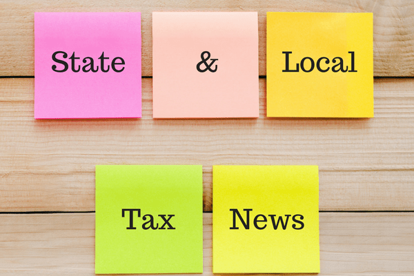 Federal Tax Reform: State and Local Implications