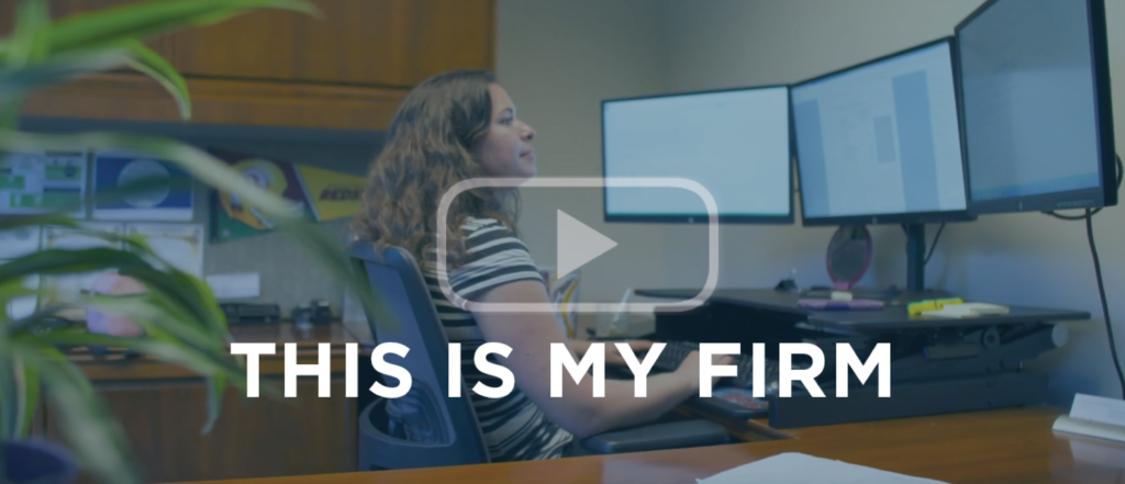 This Is My Firm - Virginia Accounting Careers