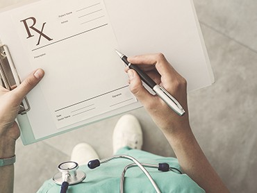 Tax Prescription for Physicians