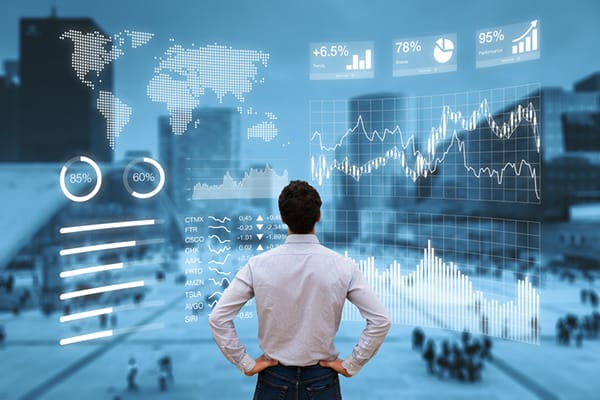 Small to Middle Market Valuation Trends | Virginia M&A