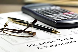 Virginia Tax Payments – Interest Waived in Certain Cases