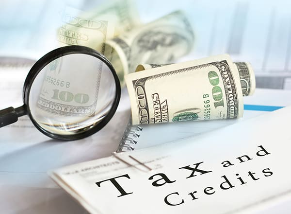 Virginia Tax Credits for Individual and Corporate Taxpayers