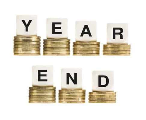 Year-End Tax Planning Moves for Businesses and Business Owners