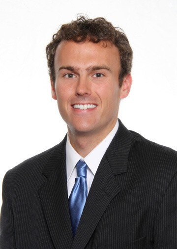 Zach Webber, CPA