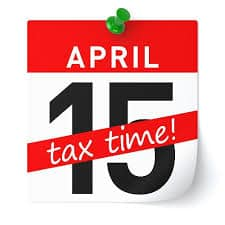Delayed Start Date for 2014 Tax Filing Season