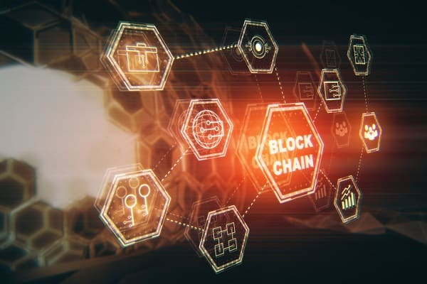 Financial Services Businesses Implementing Blockchain Face Great Advantages