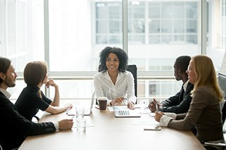 Nonprofit Board Review of Financial Statements