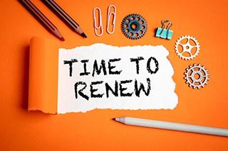 Virginia Business License Renewals Reminder