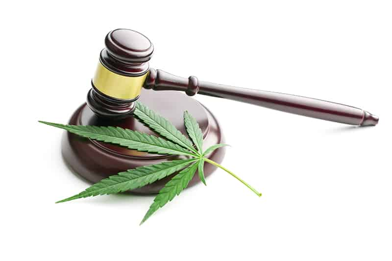 Overview of Cannabis Legalization in Virginia