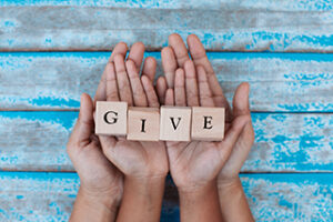 2021 Tax Planning Using Charitable Contributions | Keiter CPAs