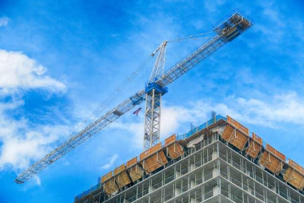 FMI First Quarter 2017 Construction Outlook