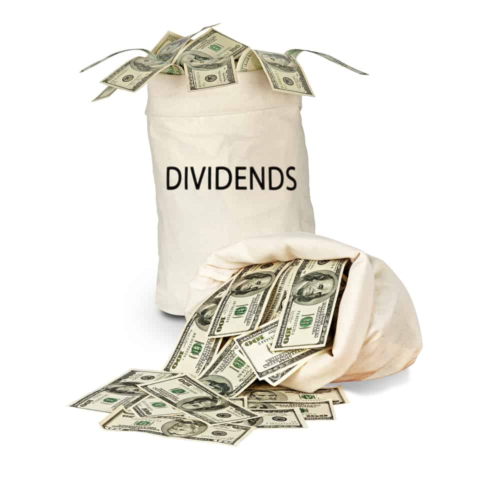 Reinvested Dividends