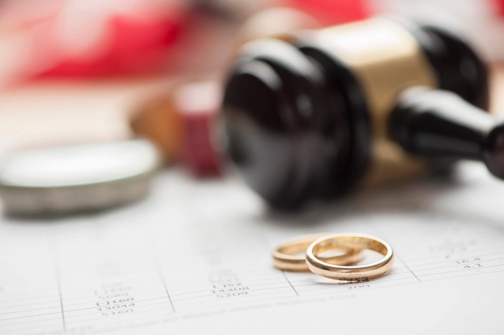 Property Division in Divorce | Valuation Services