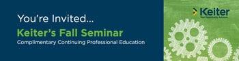 Virginia Accounting Careers - Knowledge Sharing Seminars