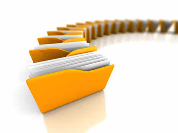 Compiling and Organizing Your Financial Records