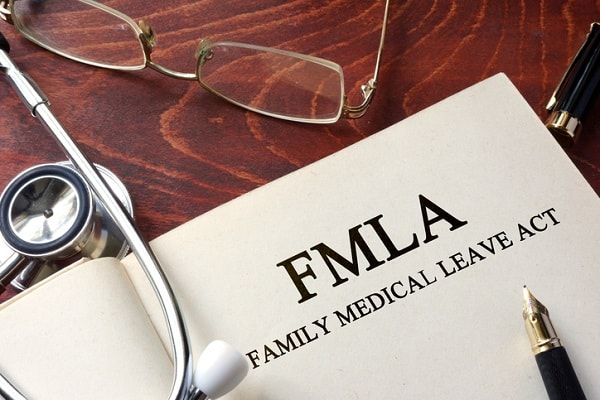 New Short Term Tax Credit Available for Family and Medical Leave Benefits