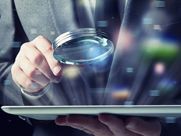 IRS Leans on Technology for Discovering Non-Compliance