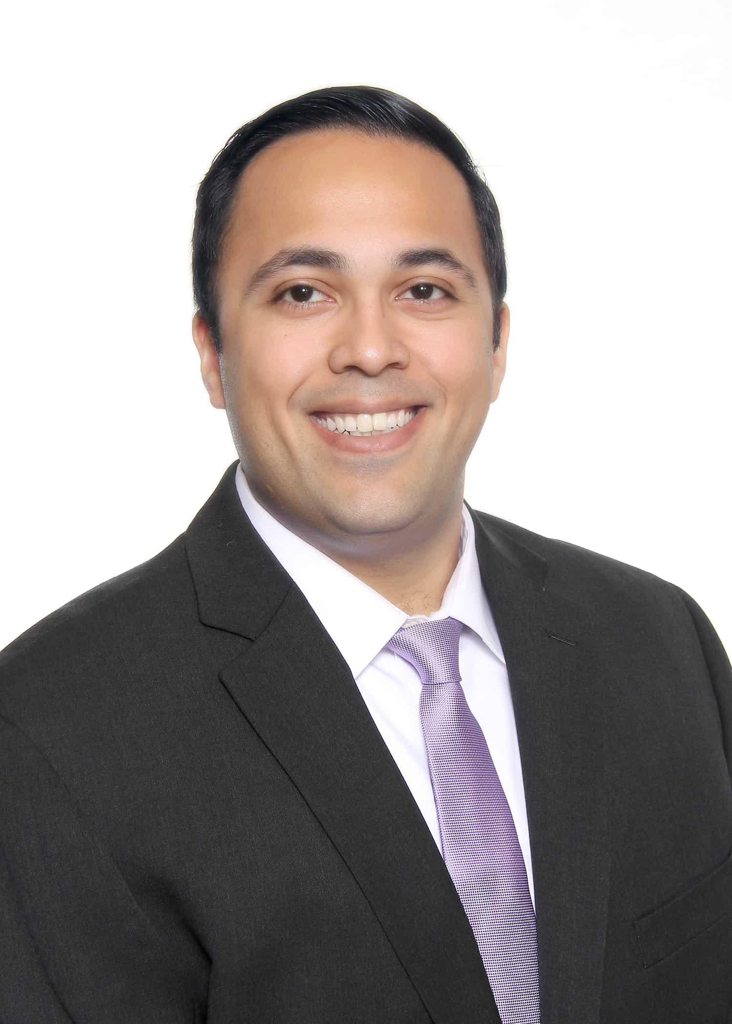 Asif Charania - Virginia Forensic Accountant
