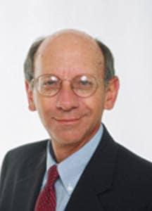 Carl A. Loden