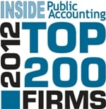 Keiter Named Top 200 Accounting Firm