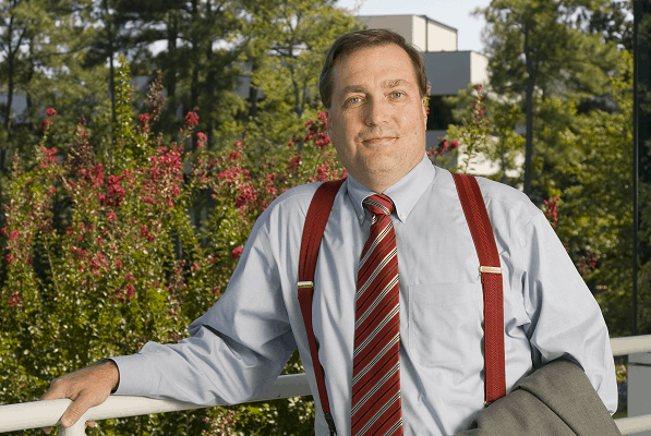 Harold Martin's Rise to Fame in Valuation and Forensic Accounting