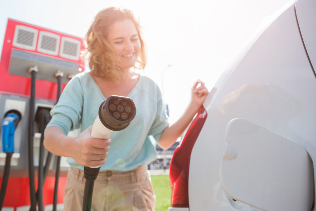 Clean Energy Vehicle Tax Credits May Benefit Individuals and Pass-Through Entities