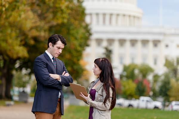 Not-for-Profit Lobbying Activities: Know Where to Draw the Line