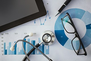 Overview of Provider Relief Fund Reporting Requirements for Healthcare Entities