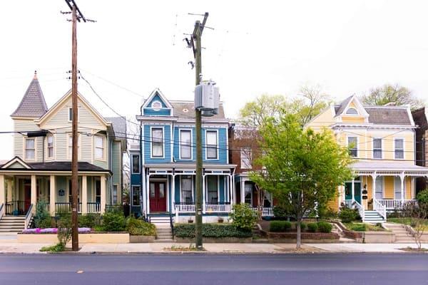 Richmond Neighborhood Ranked as Number One Trending Millennial Location in Virginia