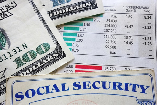 How does Social Security fit into your retirement plan?