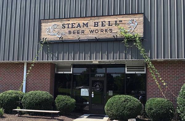 Brewery Expansion Insights: Steam Bell Beer Works