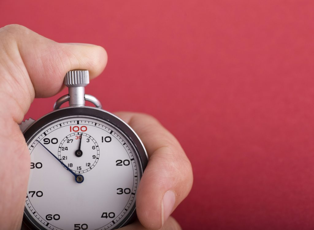 How Much Time is Left to Make Donations You Can Deduct on Your 2014 Return?