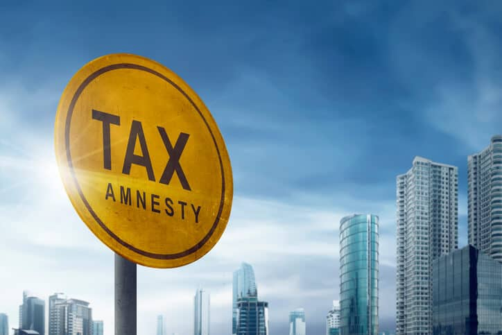 Virginia Tax Amnesty Program