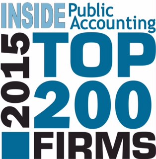 Top 200 Firms - Richmond CPA Firm