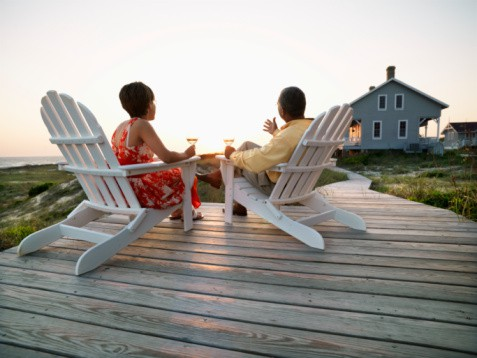 Renting out your vacation home brings tax complications