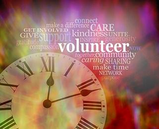 Valuing Nonprofit Volunteer Hours