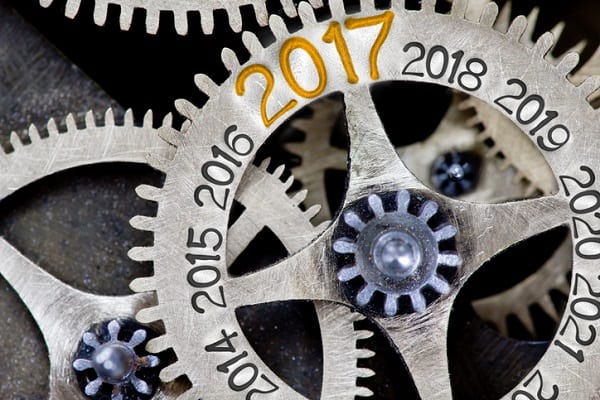 2017 Year End Tax Planning: Are You Prepared?